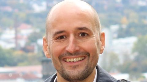 Jonathan Wulff