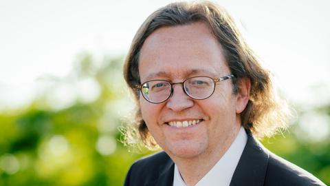 Cliff Hollmann