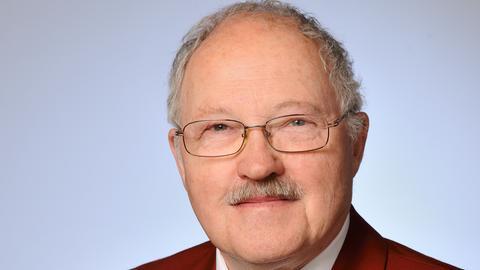 Dr. Gerhard Stehlik