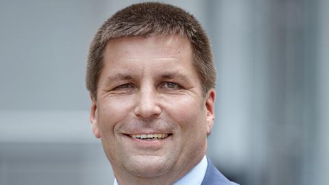 Direktwahl Bad Hersfeld Thomas Fehling