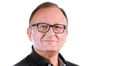 Hans Joachim Lierz