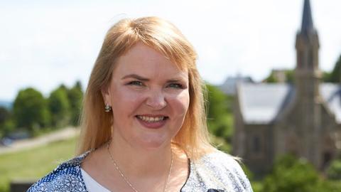 Kerstin Hagenkötter