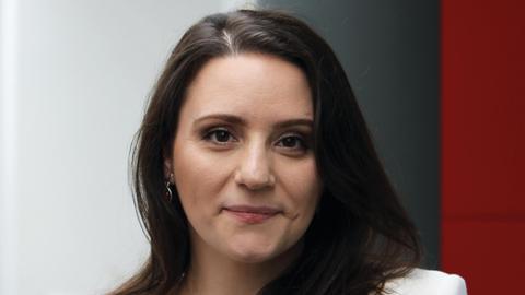 Sabrina Zeaiter