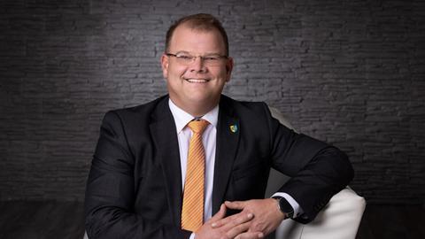 Bürgermeisterwahl Au Am Rhein