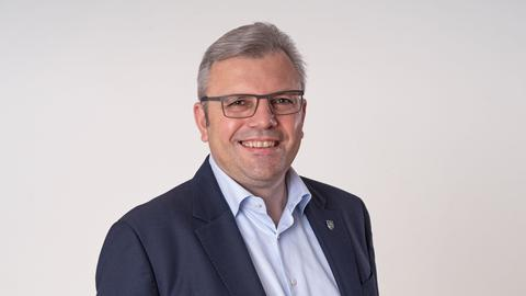Dr. Marius Hahn
