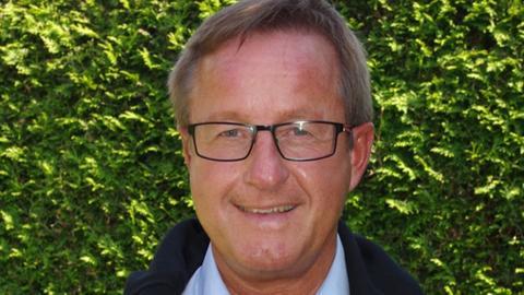 Direktwahl Lollar Bernd Wieczorek