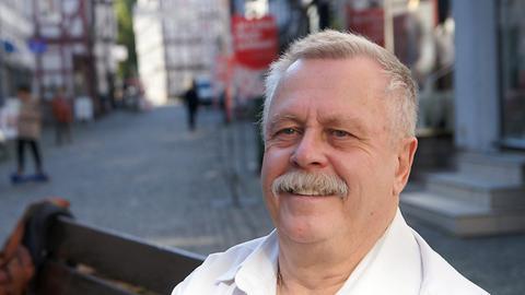 Gerhard Schönemann