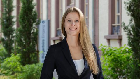 Sandra Allmann