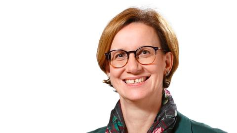 Marion Frohnapfel