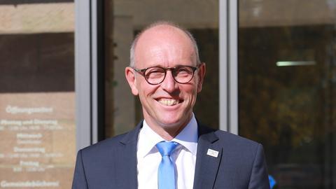 Jürgen Hahn