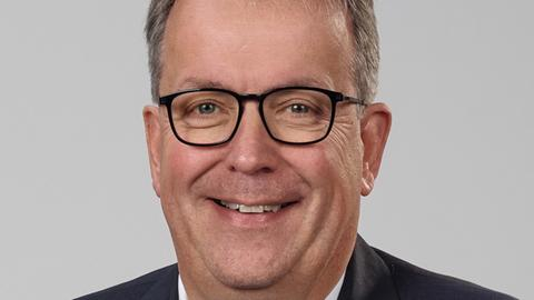 Fred Dettmar