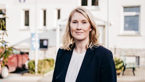 Julia Krügers