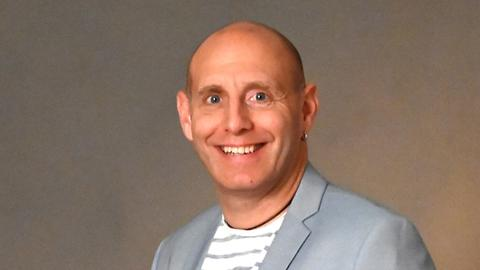 Maik Trumpfheller