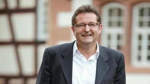 Fred-Markus Heiliger