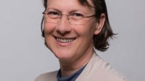 Tanja Kaspar