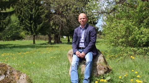 Dirk Hardt