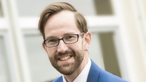 Christian Hofmann (FWF)