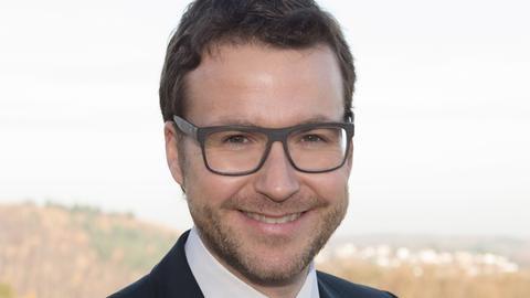 Philipp Thoma (SPD) - Fischbachtal