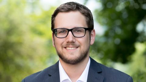 Simon Schüler Kreis Fulda Landratswahlen