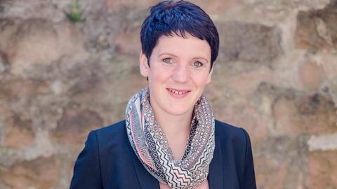Kerstin Schüler Gelnhausen
