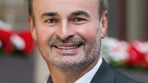 Michael Goßmann Großalmerode