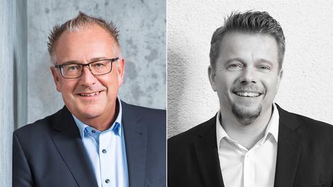 Wilfried Hagemann und Daniel Stange gehen in die Stichwahl
