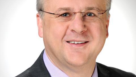 Rainer Burelbach (CDU)