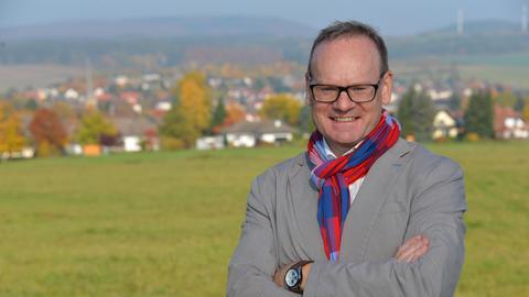 Michael Heußner