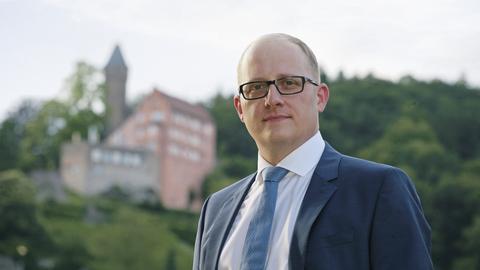 Oliver Berthold
