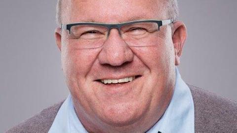 Stefan Endisch Hirzenhain