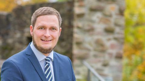 Heiko Manz (SPD)