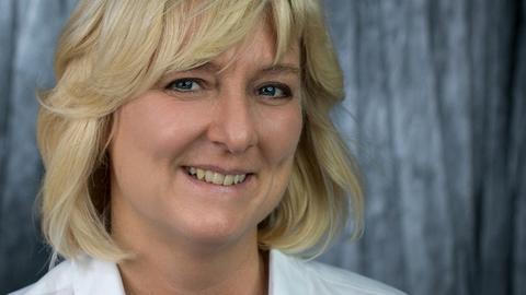 Silvia Wrengler-Knispel (CDU)