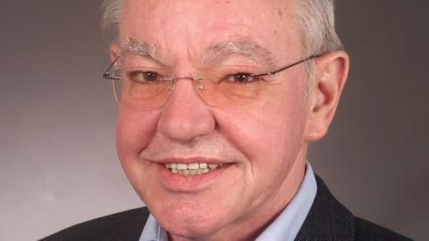 Fritz Walter Hornung (Linke)