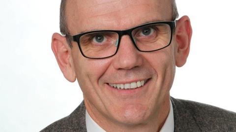 Uwe Olt (SPD) Lützelbach