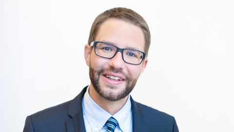 Thorsten Stolz (SPD)