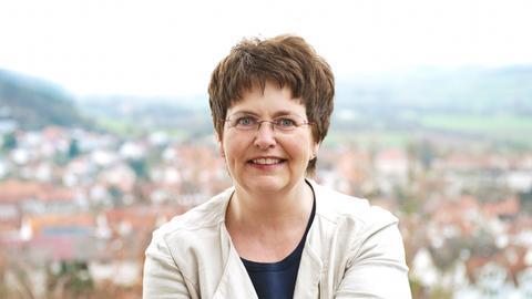 Morschen Sabine Knobel