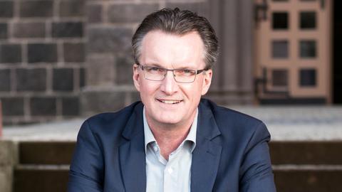 Andreas Sommer Mücke
