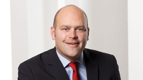 Daniel Tybussek (SPD)