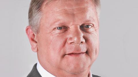 Harry Prockl (SPD)
