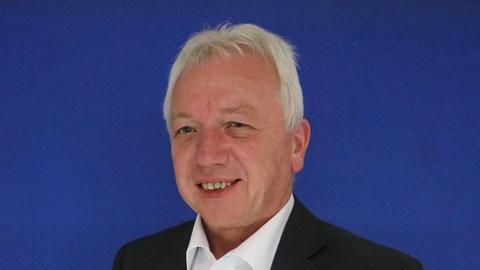 Ralf Lich (SPD)