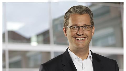 Patrick Burghardt Rüsselsheim