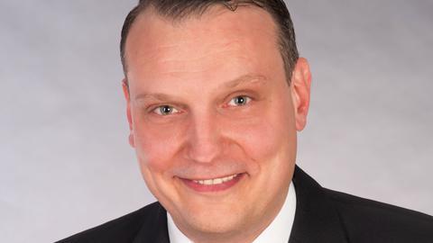 Christoph Möller Schenklengsfeld