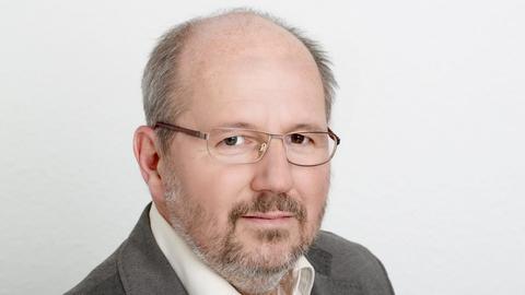 Martin Krohn (Grüne).