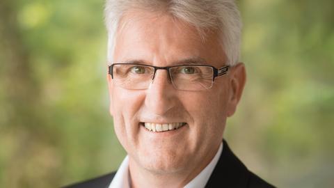 Hans-Jürgen Wickenhöfer (SPD)