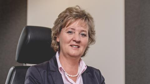 Silvia Scheu-Menzer