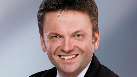 Jürgen Berkei Stadtallendorf