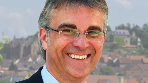 Peter Gefeller (SPD)