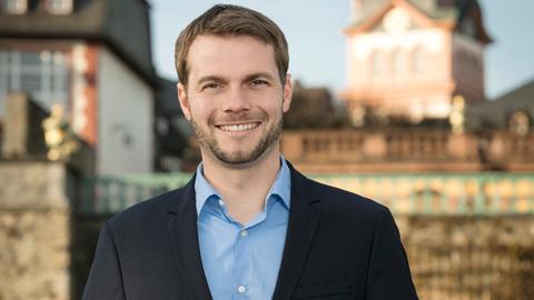 Dr. Johannes Hanisch (CDU)