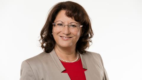 Jacqueline Würz (SPD)