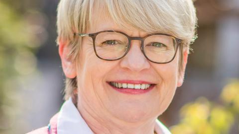 Angela Fischer Witzenhausen